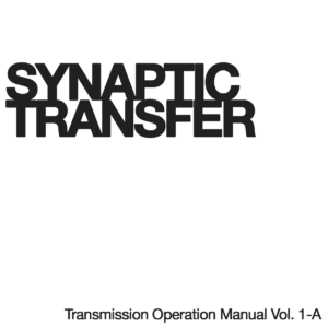 Synaptic Transfer