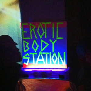 EROTIC BODY STATION
